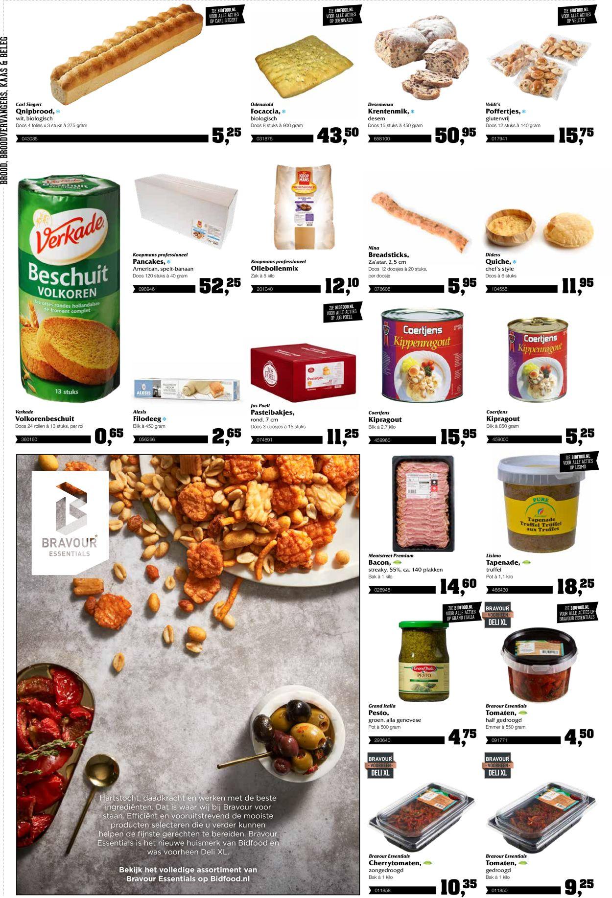 Bidfood Folder - 11.11-07.12.2019 (Pagina 2)