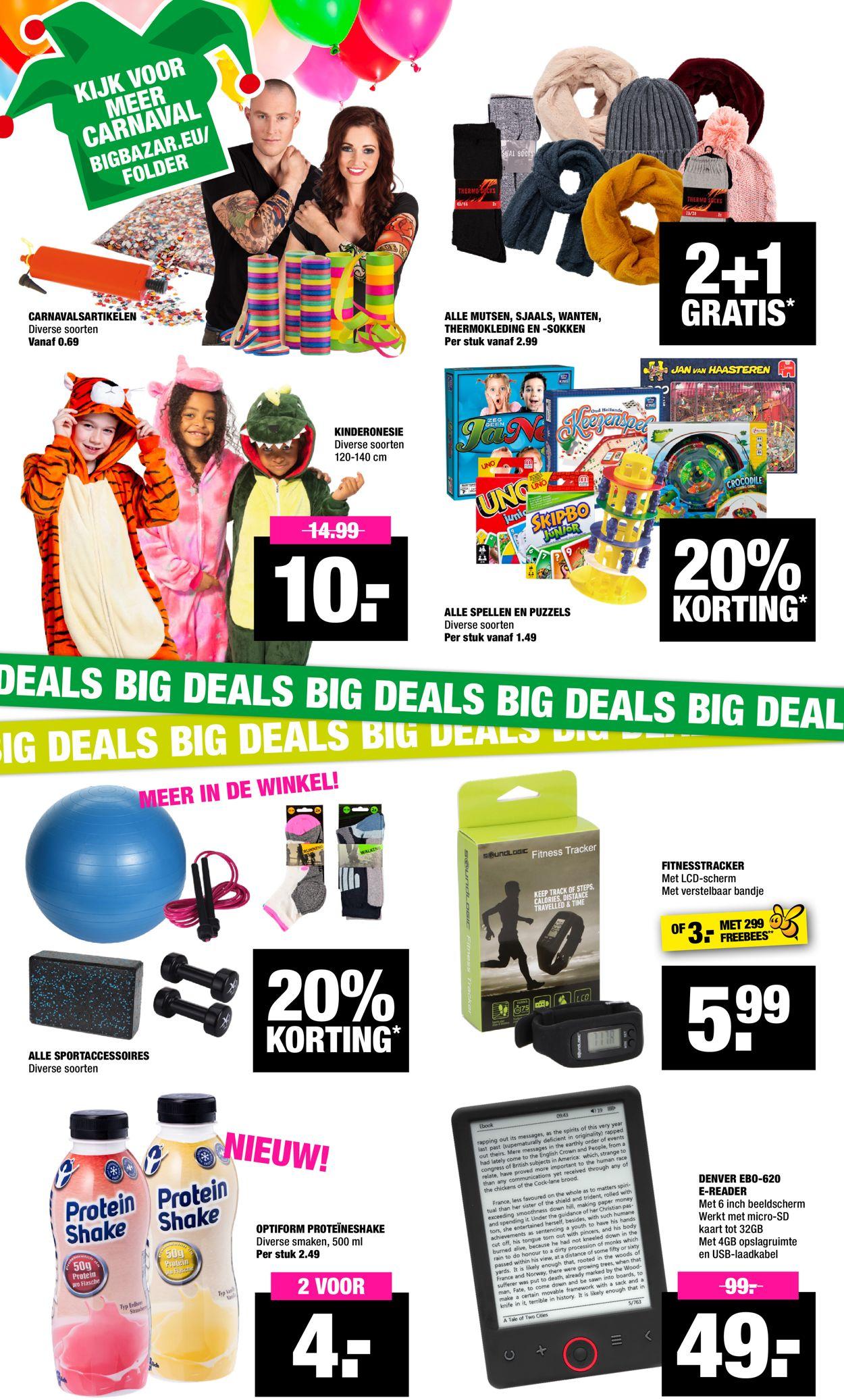 Big Bazar Folder - 10.02-23.02.2020 (Pagina 2)