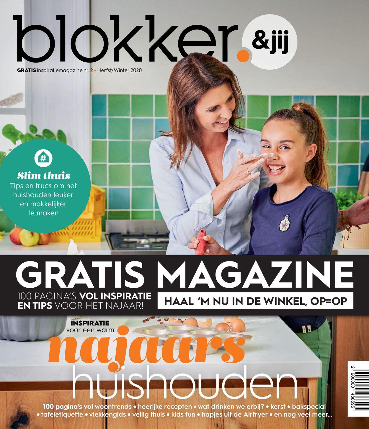 Blokker Folder - 05.10-31.01.2021