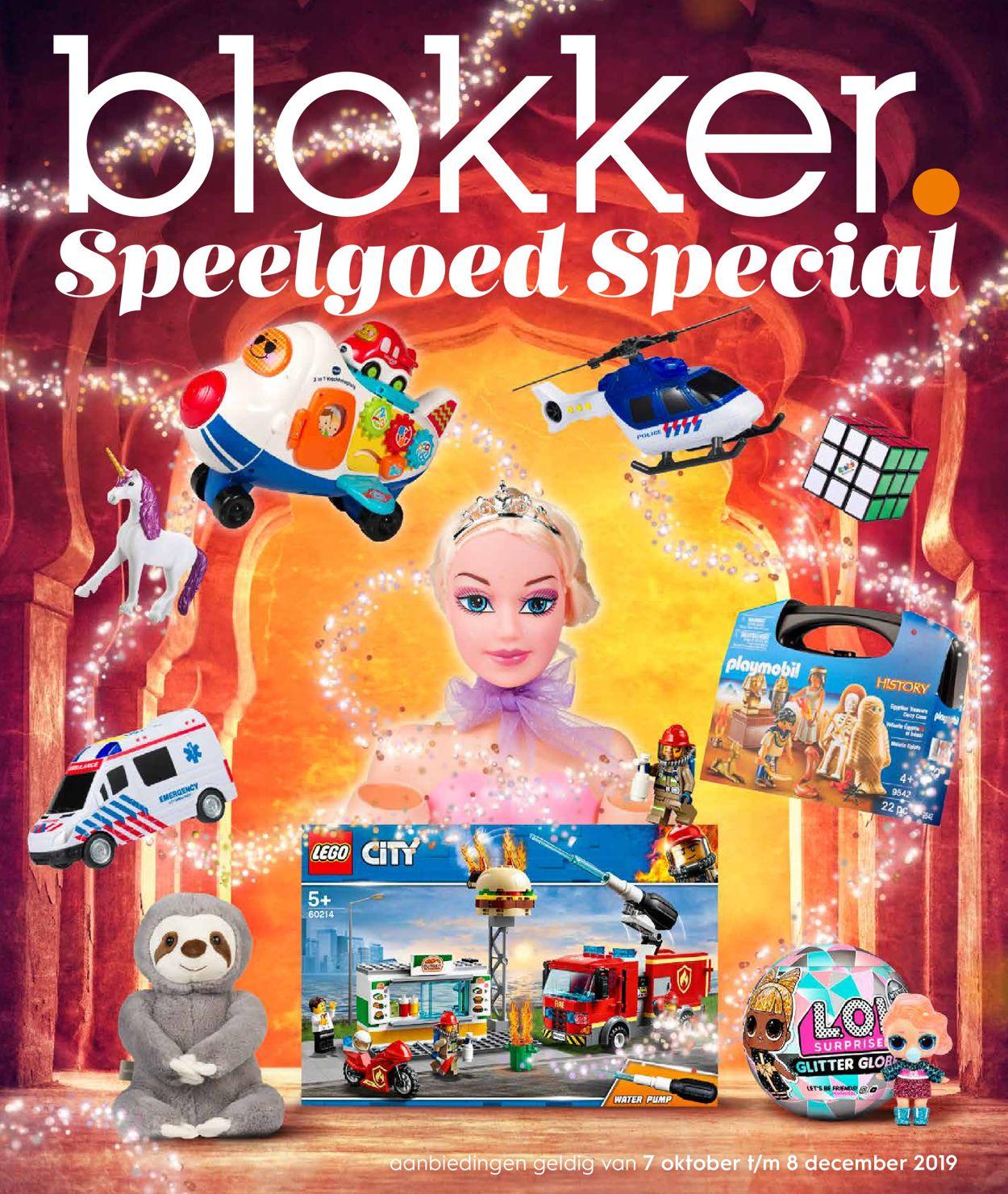 Blokker Folder - 07.10-08.12.2019