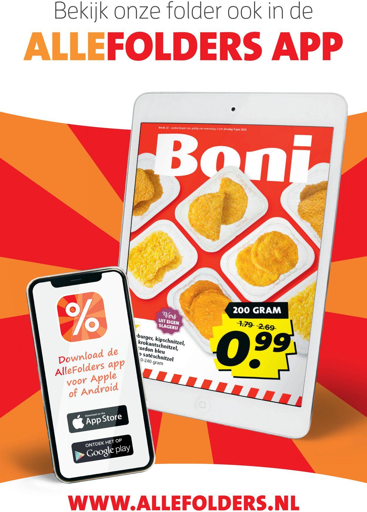 Boni Folder - 03.06-09.06.2020 (Pagina 25)