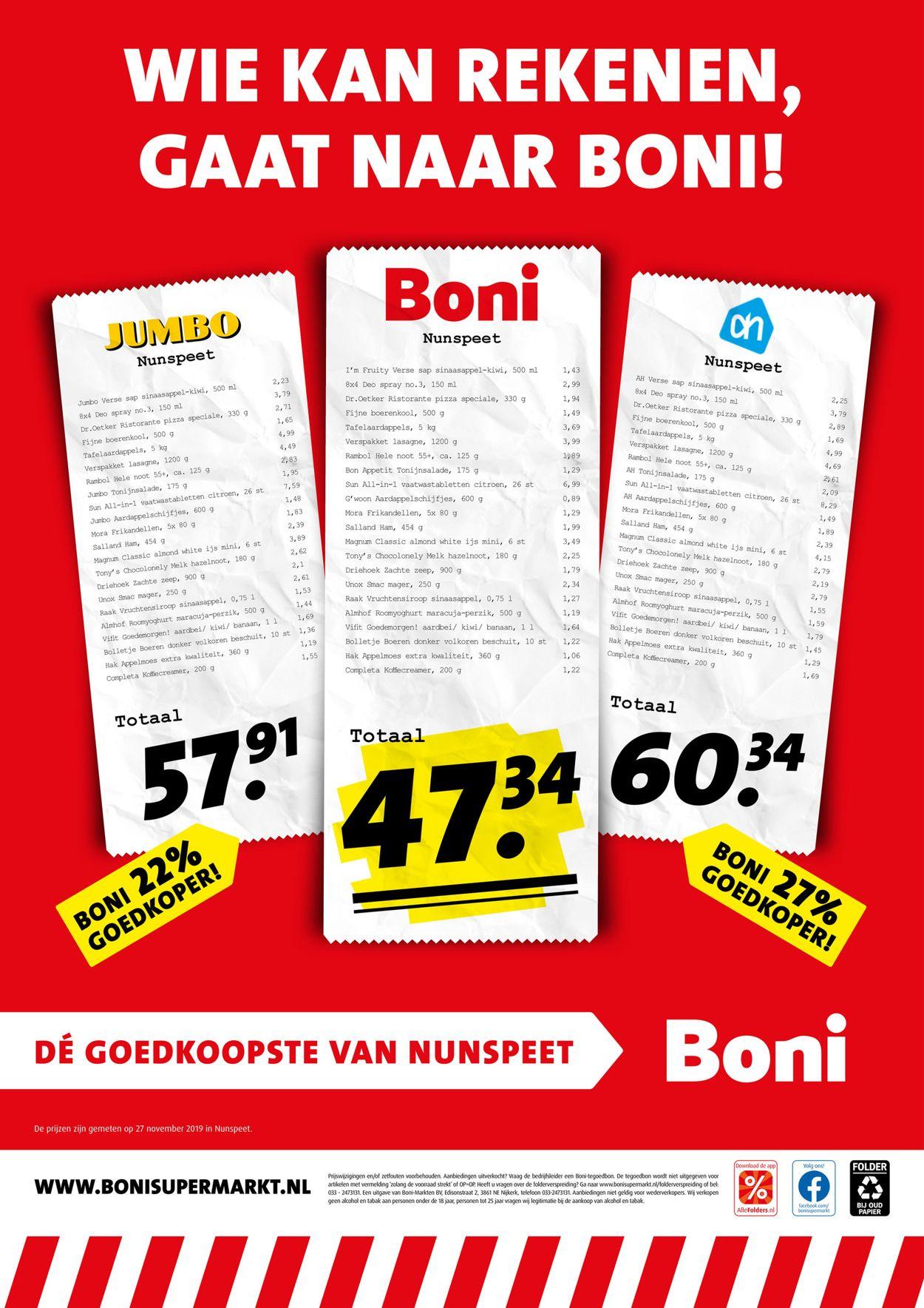 Boni Folder - 11.12-17.12.2019 (Pagina 20)