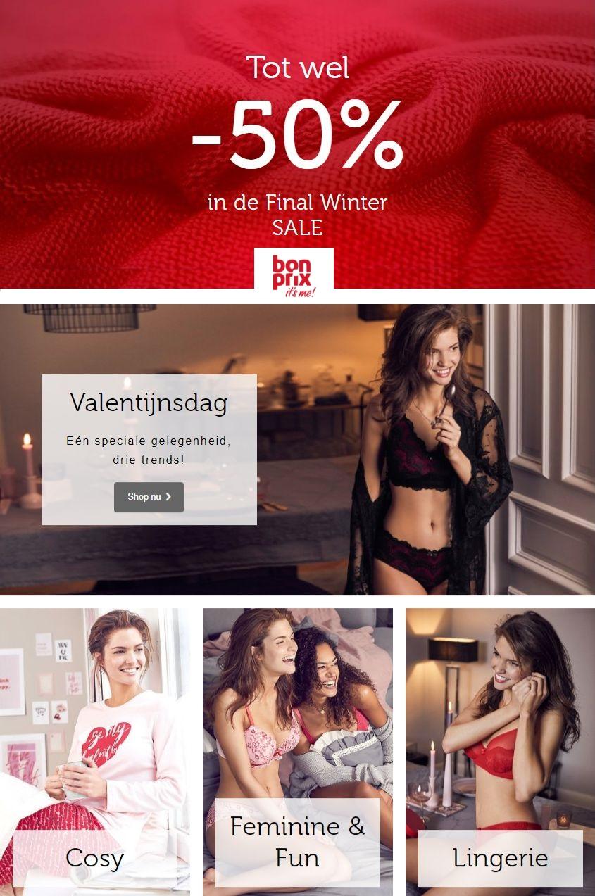 Bonprix Folder - 06.02-13.02.2020