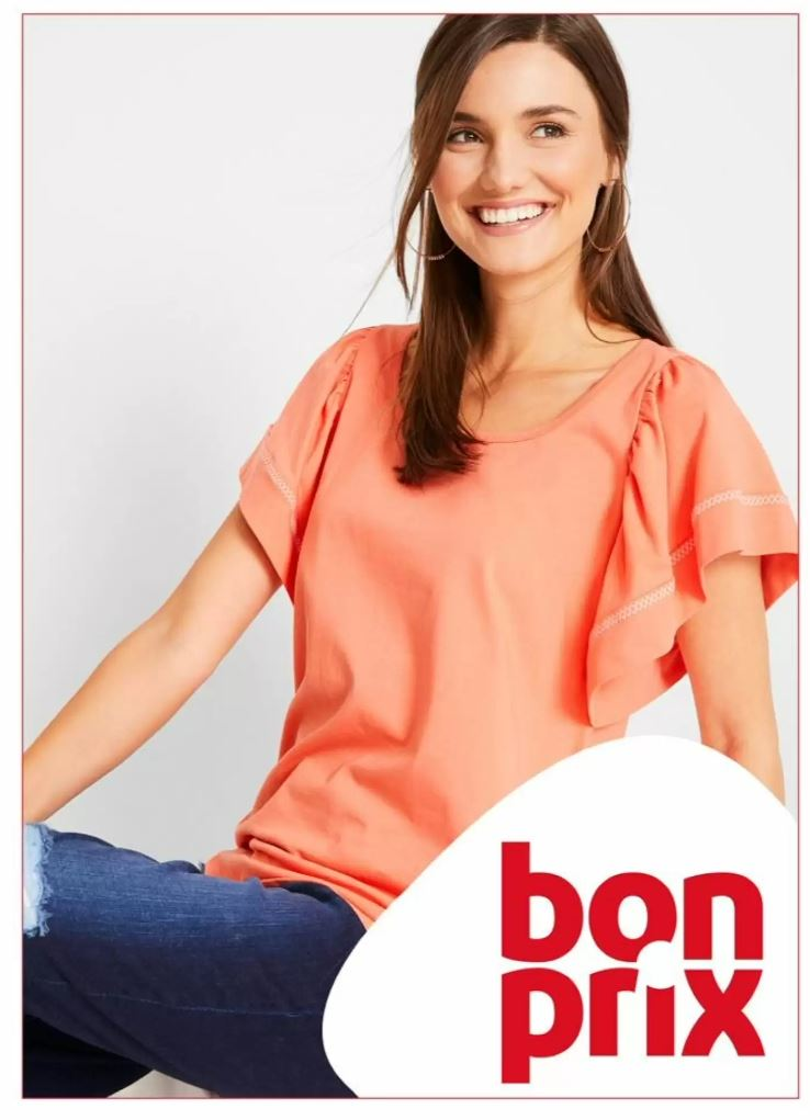 Bonprix Folder - 03.04-09.04.2020