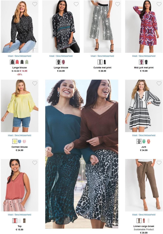 Bonprix Folder - 08.11-18.11.2019 (Pagina 2)