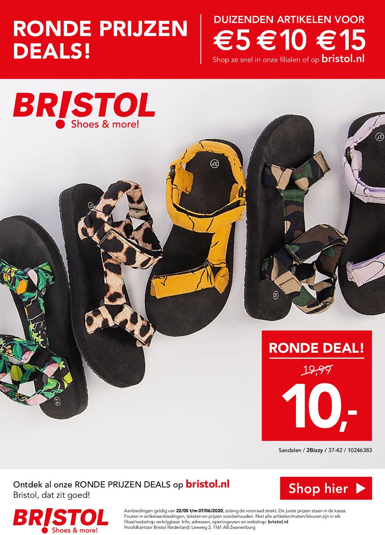 Bristol Folder - 22.05-07.06.2020 (Pagina 16)