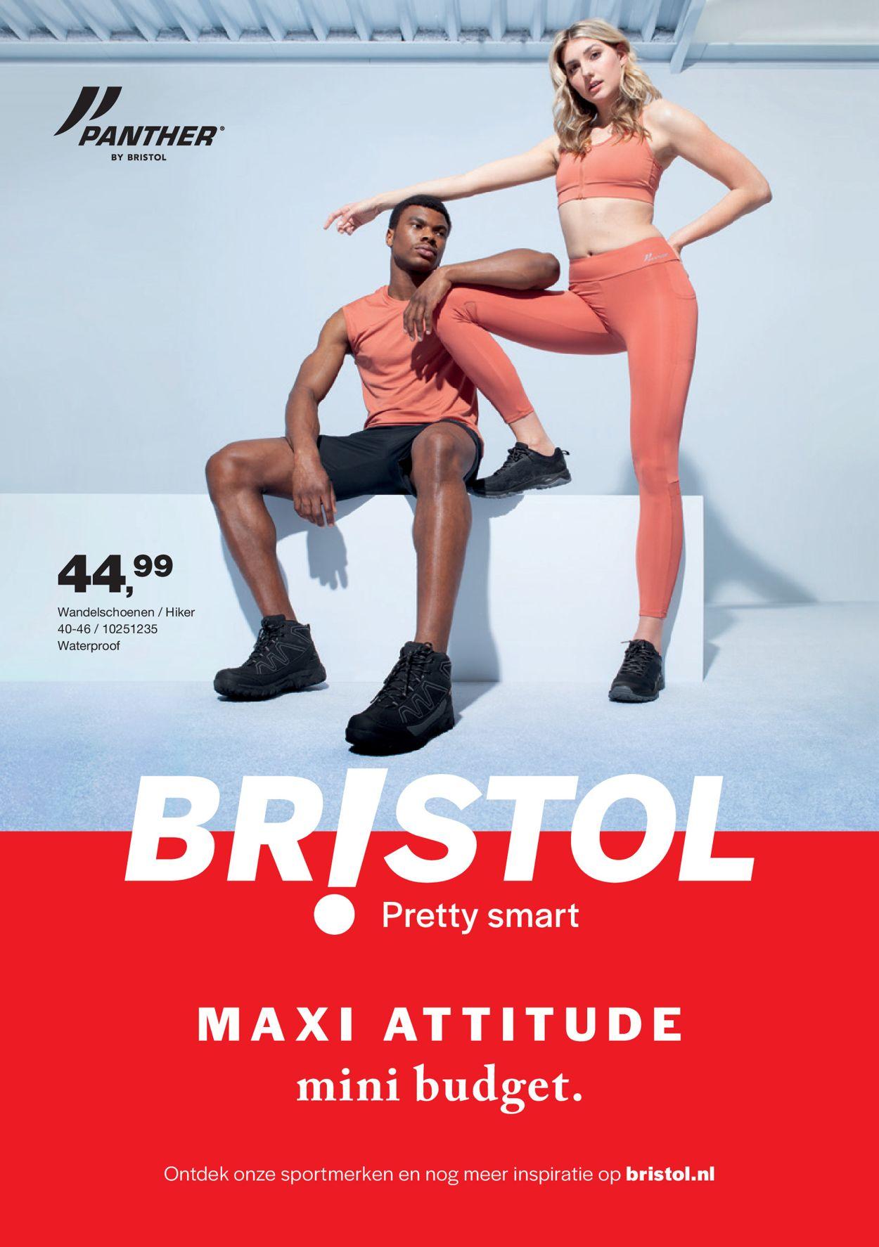 Bristol Folder - 14.06-31.07.2021