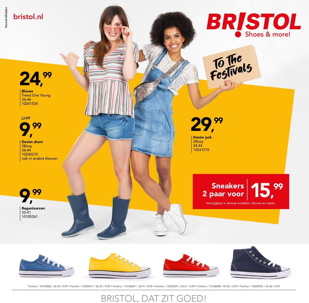 Bristol Folder - 26.04-19.05.2019