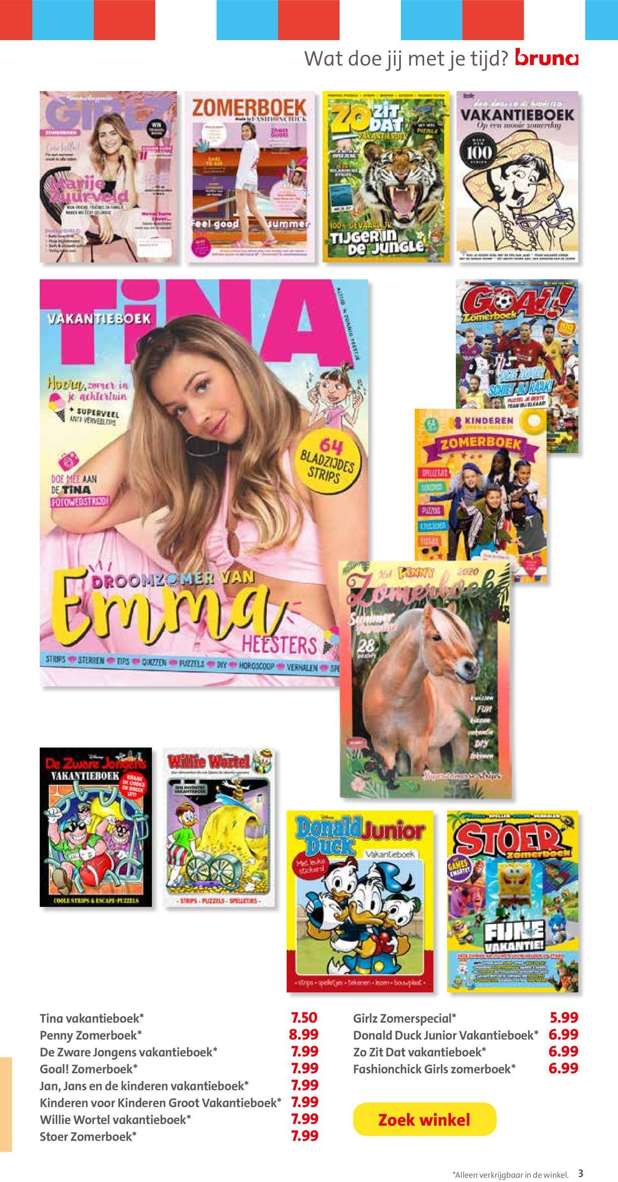Bruna Folder - 22.06-04.07.2020 (Pagina 3)