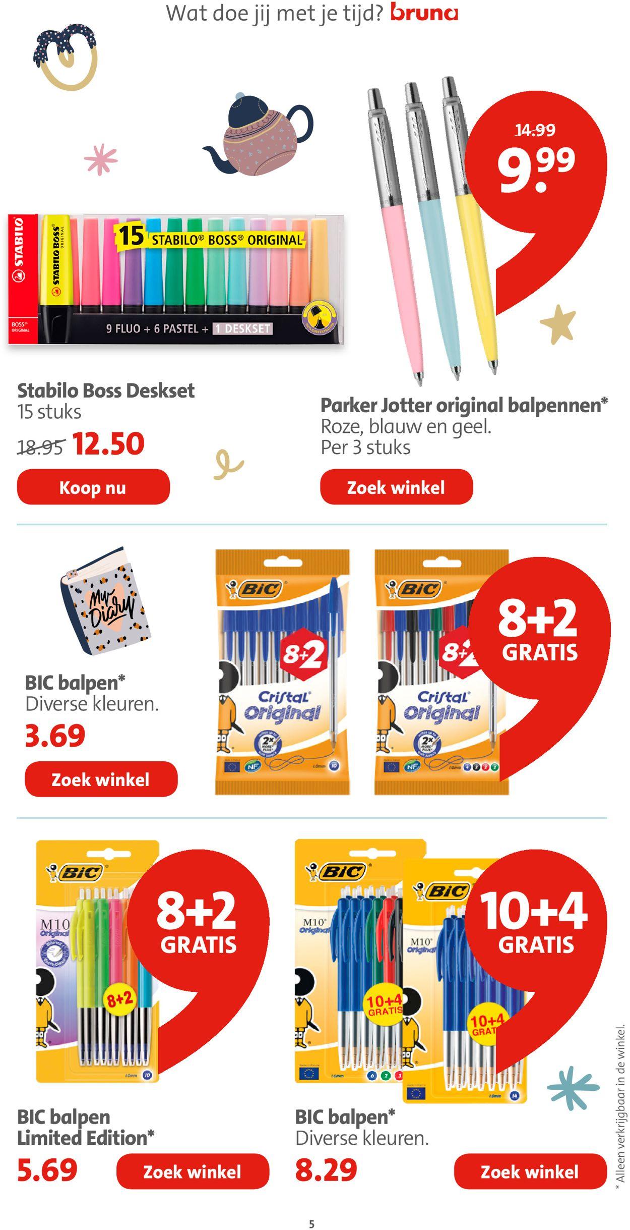 Bruna Folder - 22.02-28.02.2021 (Pagina 5)