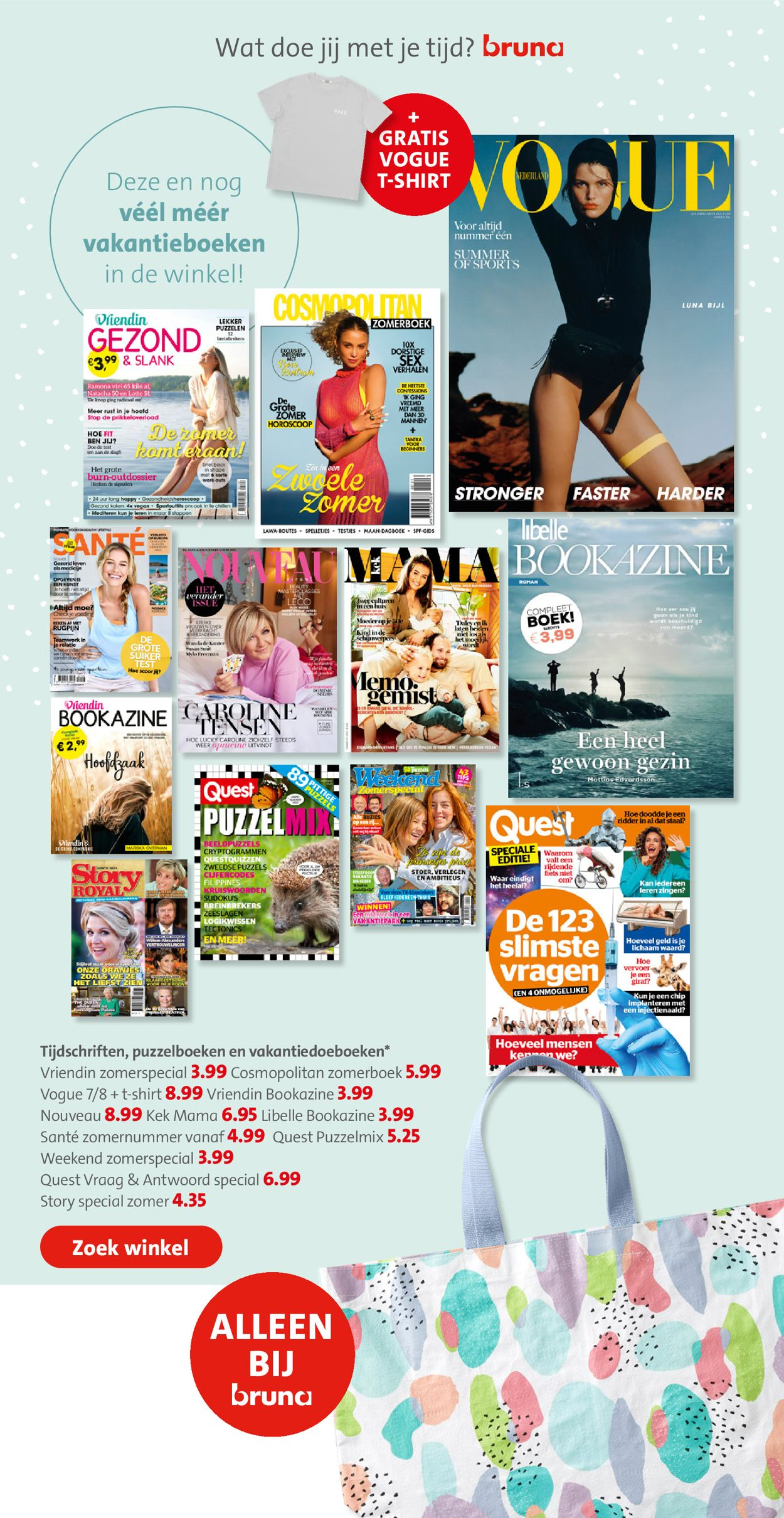 Bruna Folder - 28.06-14.08.2021 (Pagina 3)