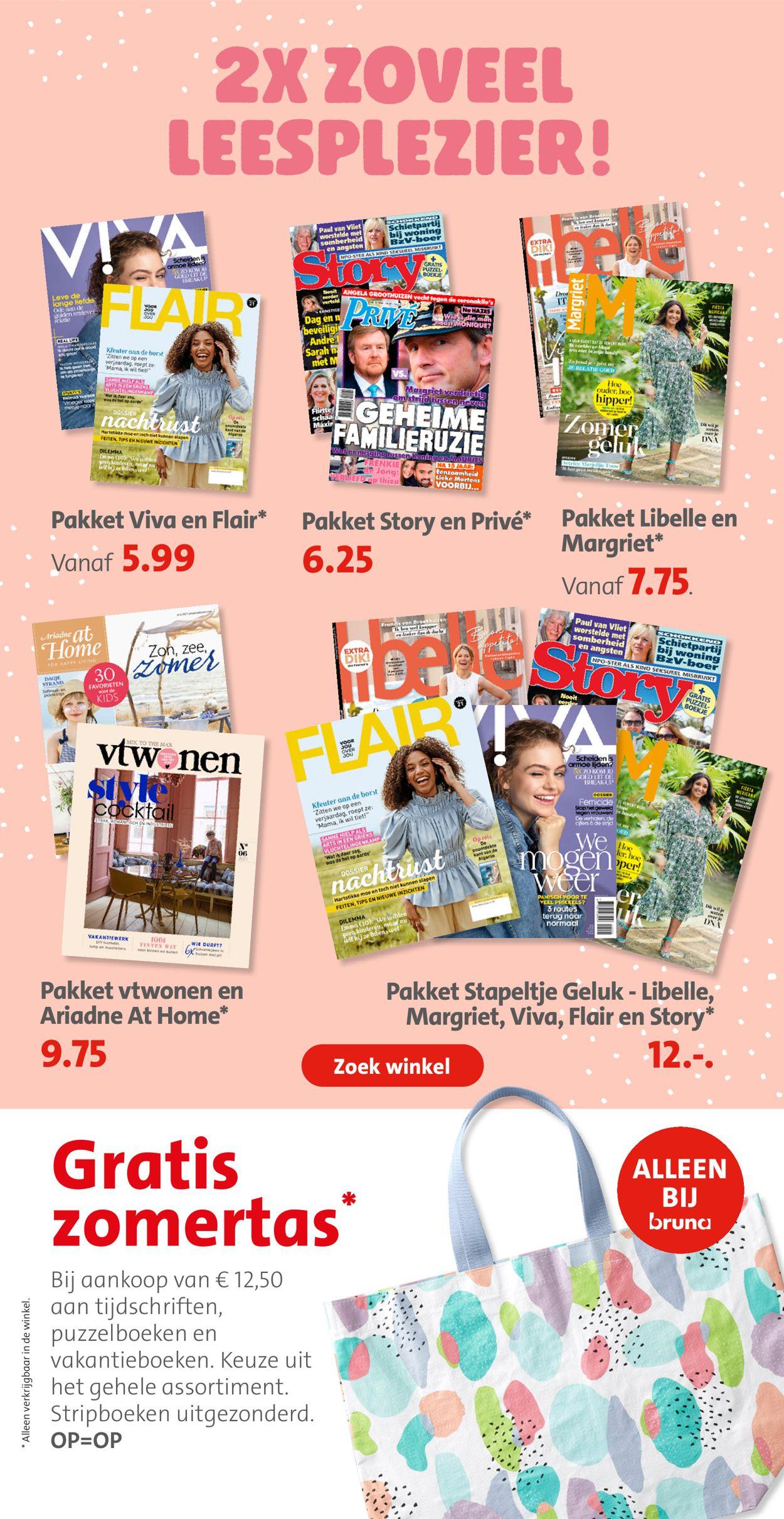 Bruna Folder - 28.06-14.08.2021 (Pagina 12)