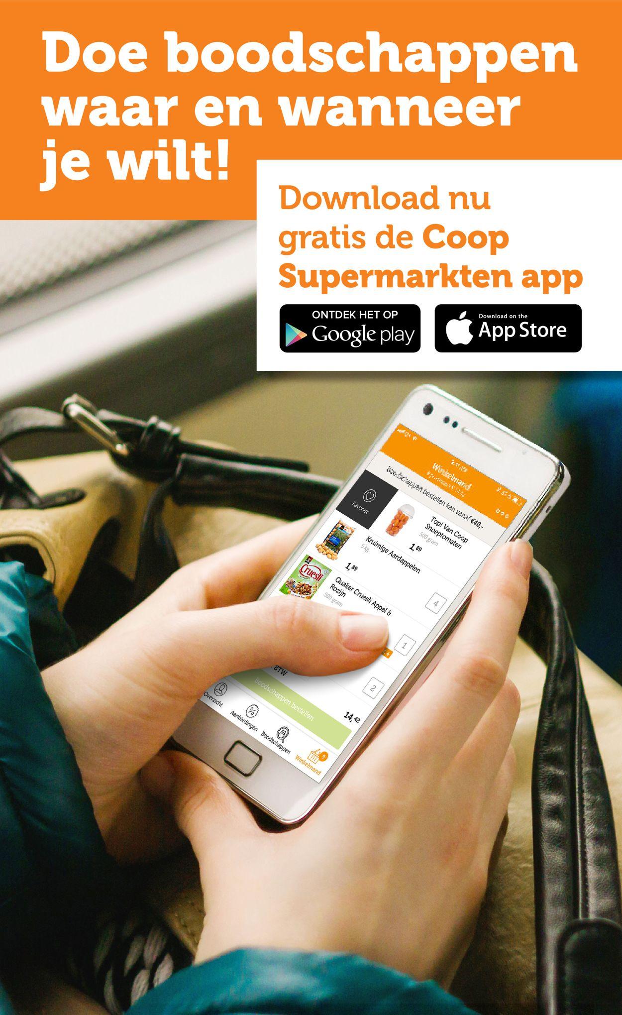 Coop - Nieuw jaars folder 2019/2020 Folder - 30.12-05.01.2020 (Pagina 29)