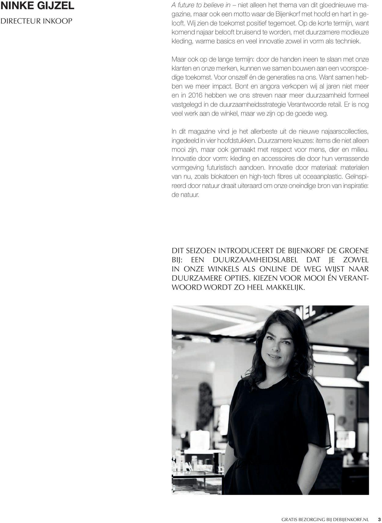 De Bijenkorf Folder - 03.03-31.05.2020 (Pagina 3)