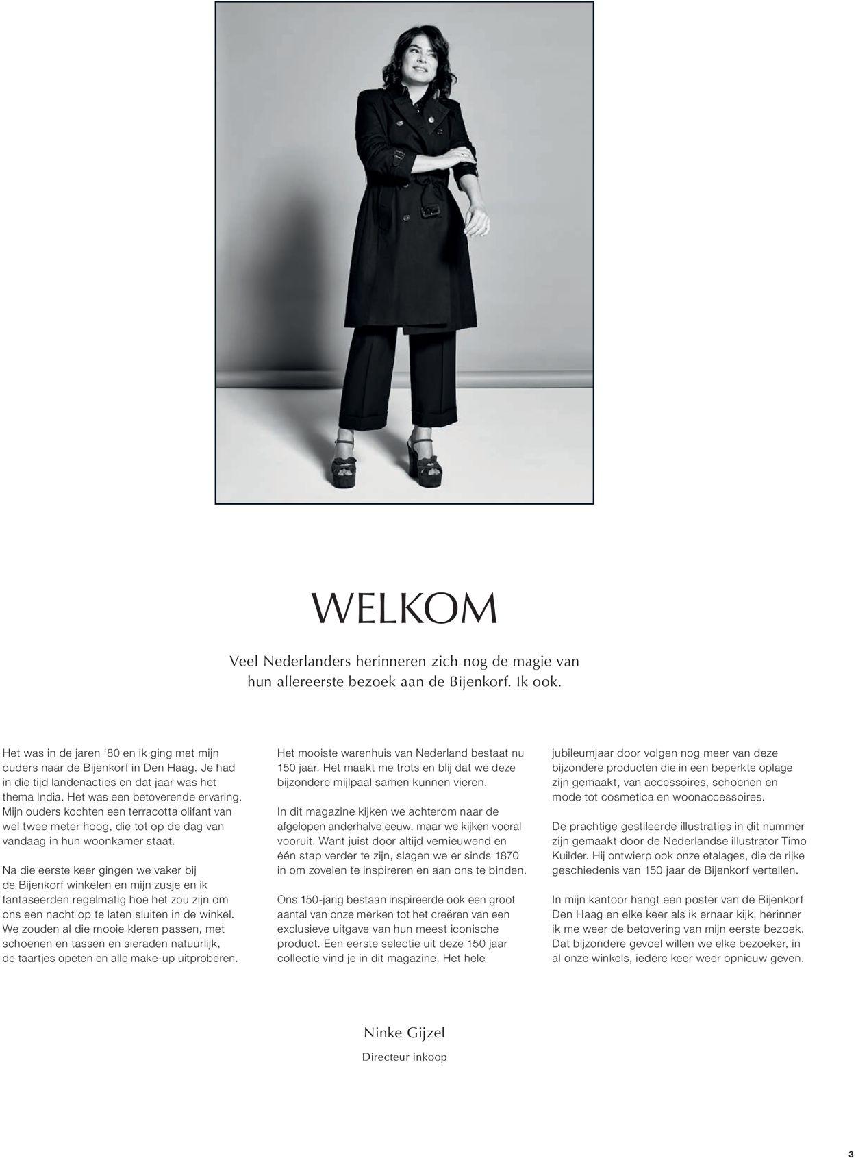De Bijenkorf Folder - 16.03-31.03.2020 (Pagina 3)