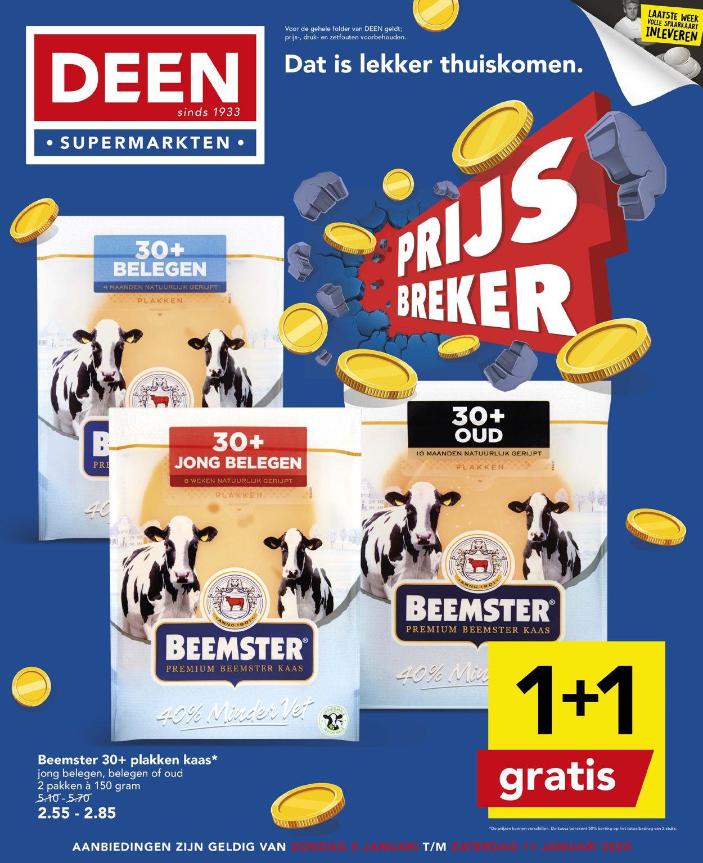 Deen Folder - 05.01-11.01.2020