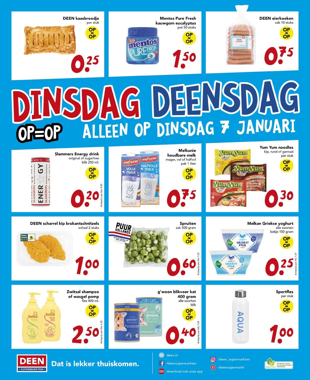 Deen Folder - 05.01-11.01.2020 (Pagina 20)