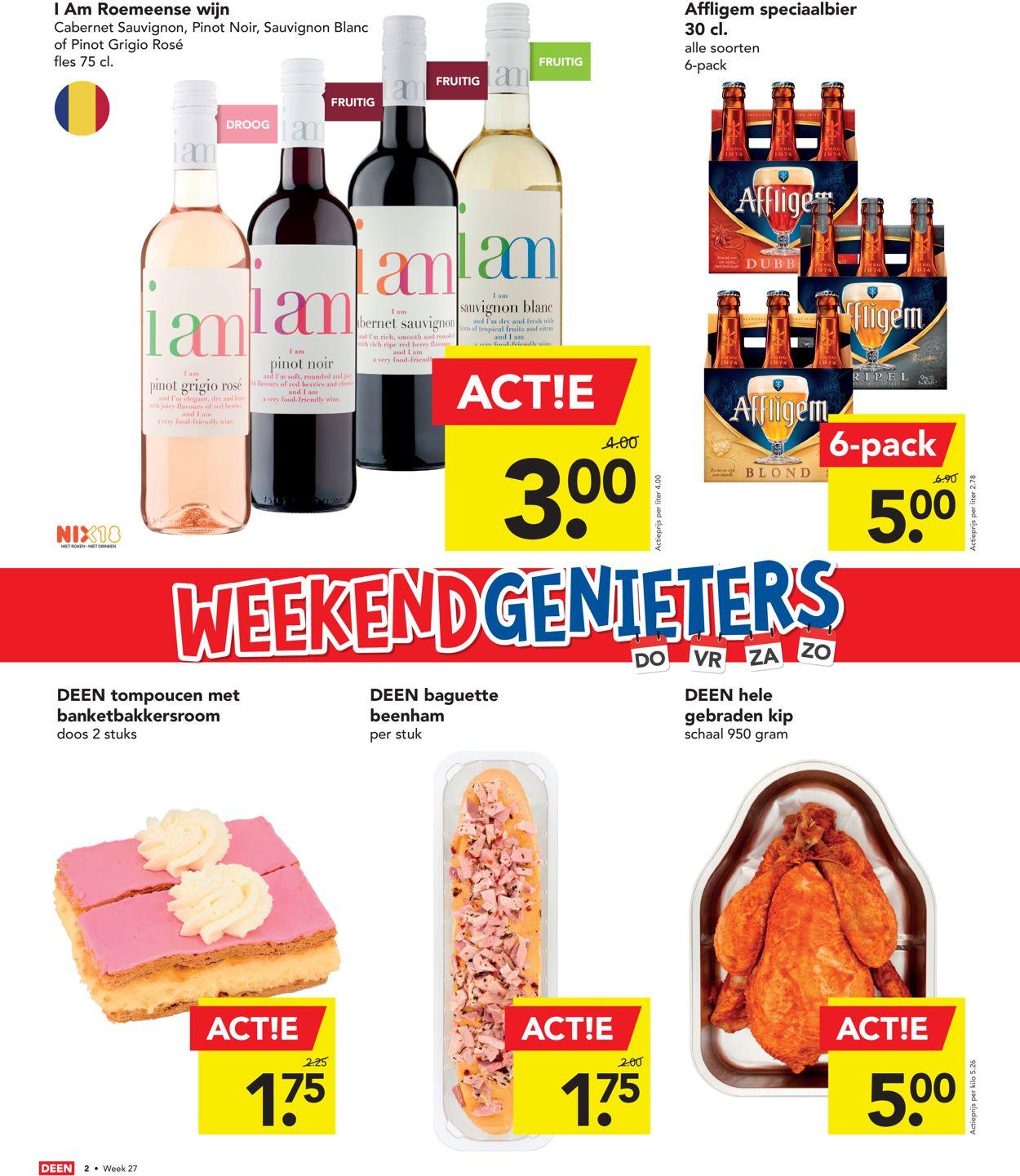 Deen Folder - 09.01-12.01.2020 (Pagina 2)