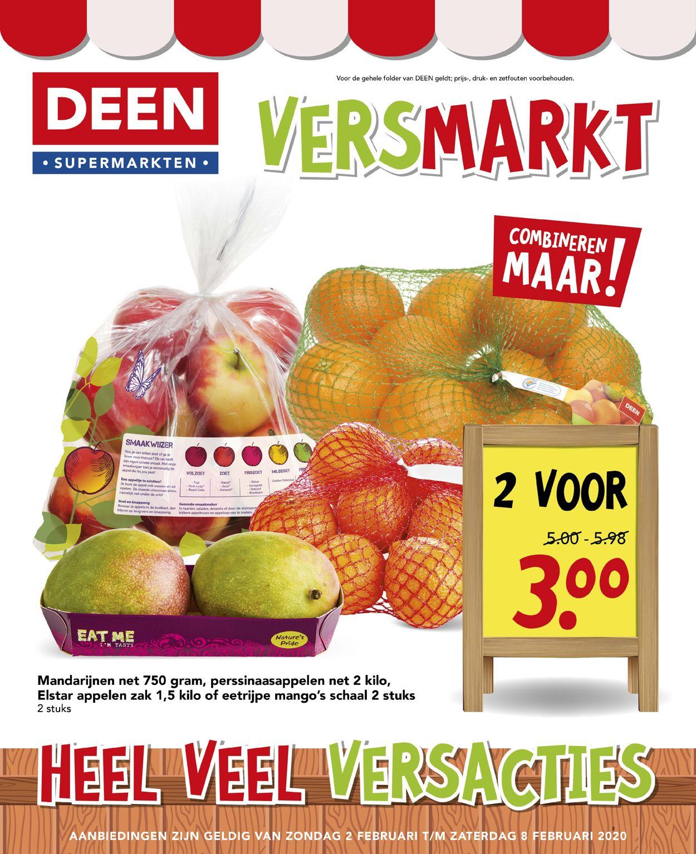 Deen Folder - 02.02-08.02.2020