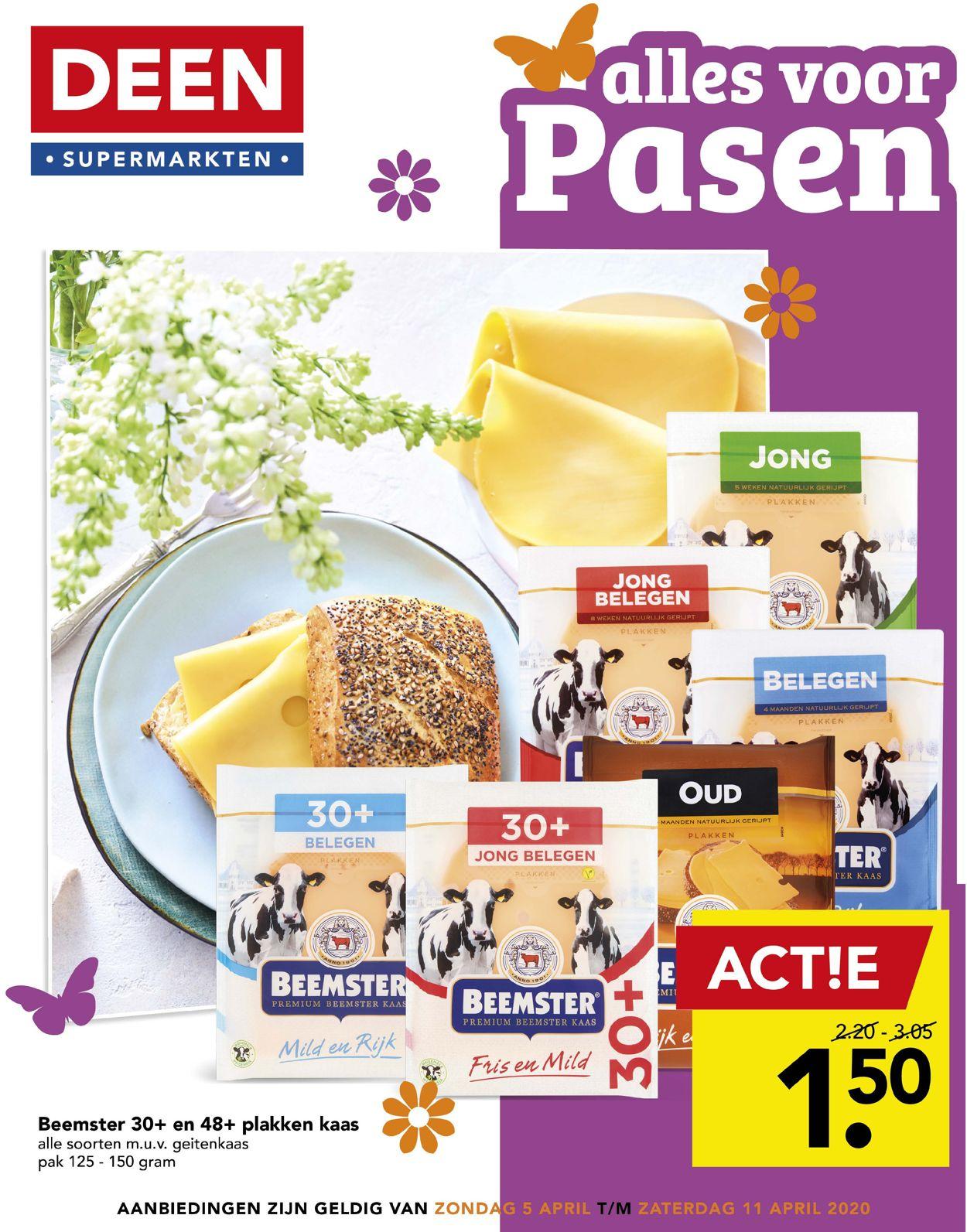 Deen Folder - 05.04-11.04.2020