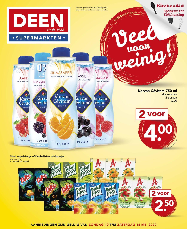 Deen Folder - 10.05-16.05.2020