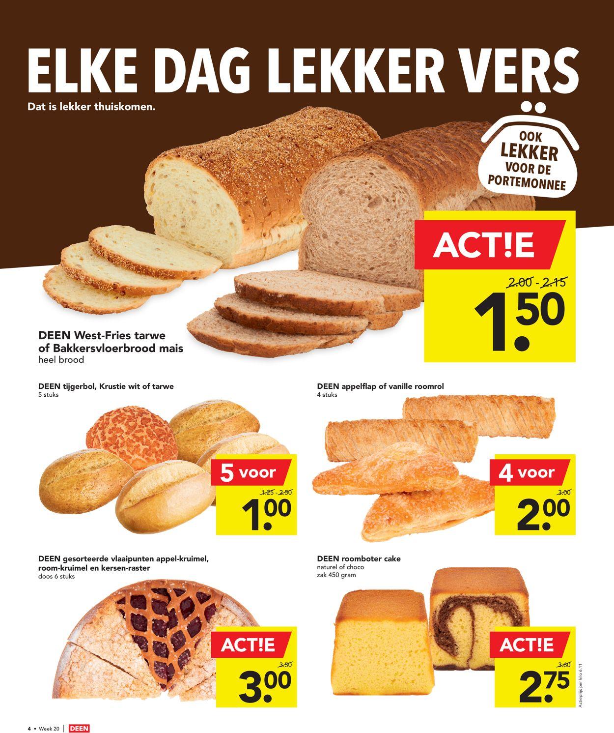 Deen Folder - 10.05-16.05.2020 (Pagina 4)