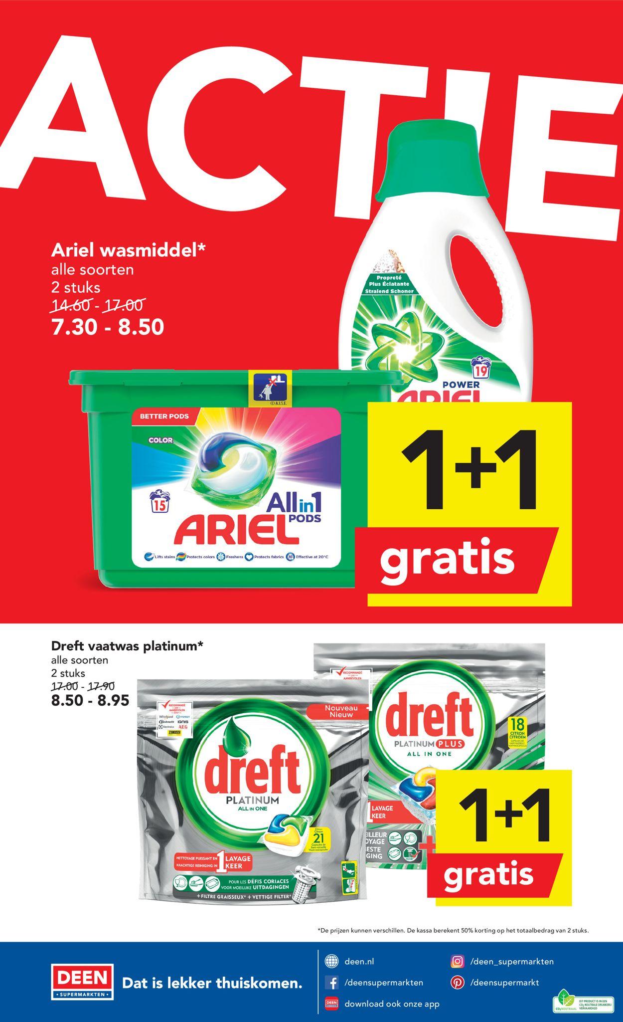 Deen Folder - 31.05-06.06.2020 (Pagina 32)