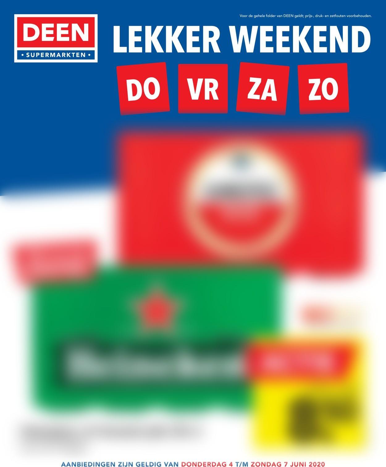 Deen Folder - 04.06-07.06.2020