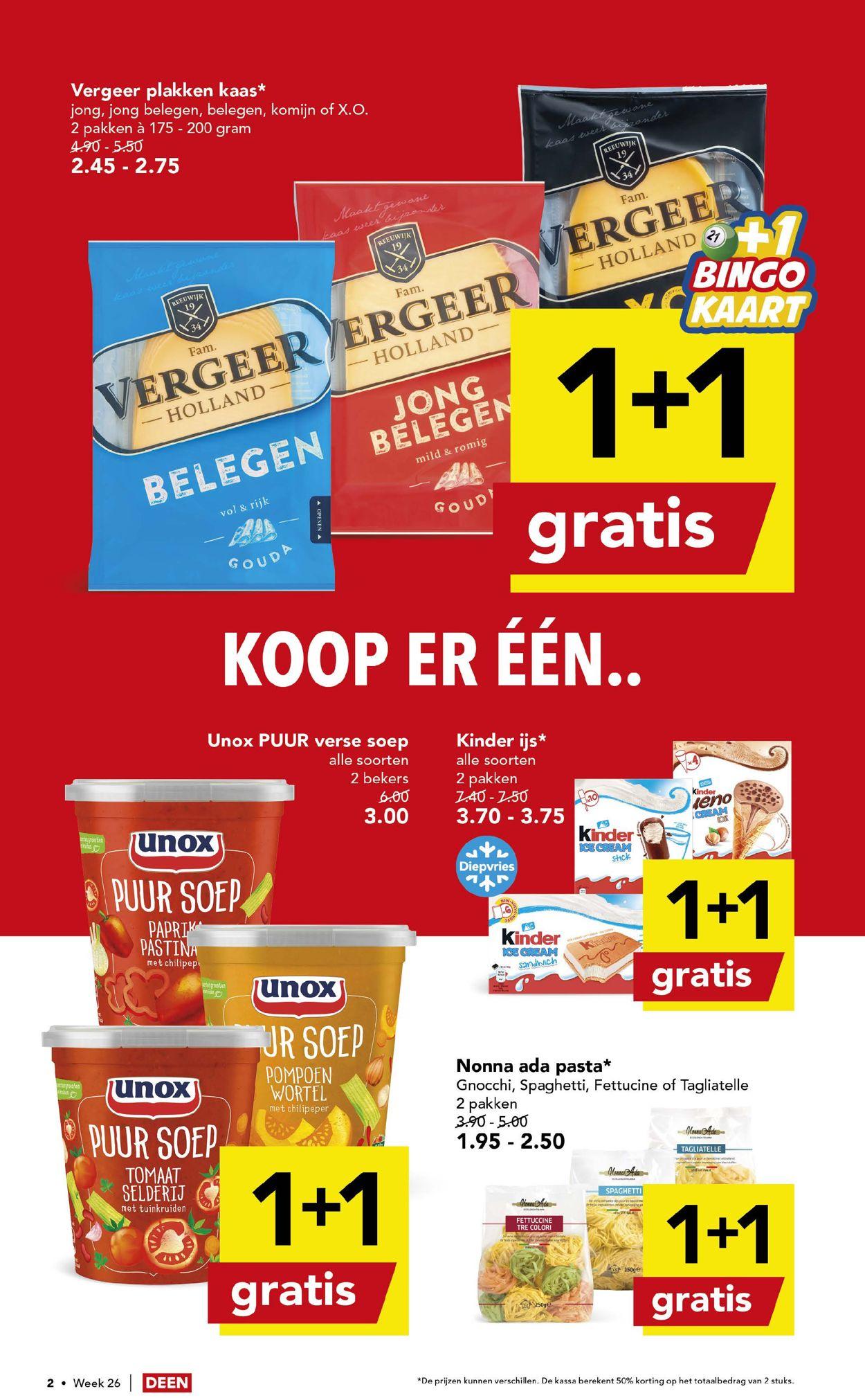 Deen Folder - 21.06-27.06.2020 (Pagina 2)