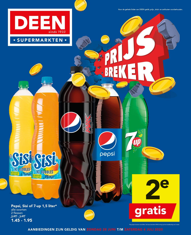Deen Folder - 28.06-04.07.2020