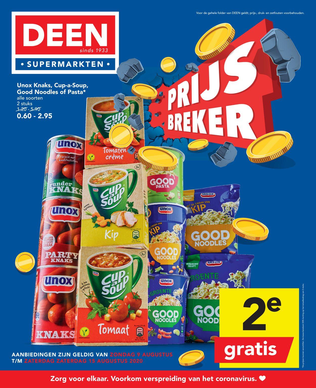 Deen Folder - 09.08-15.08.2020