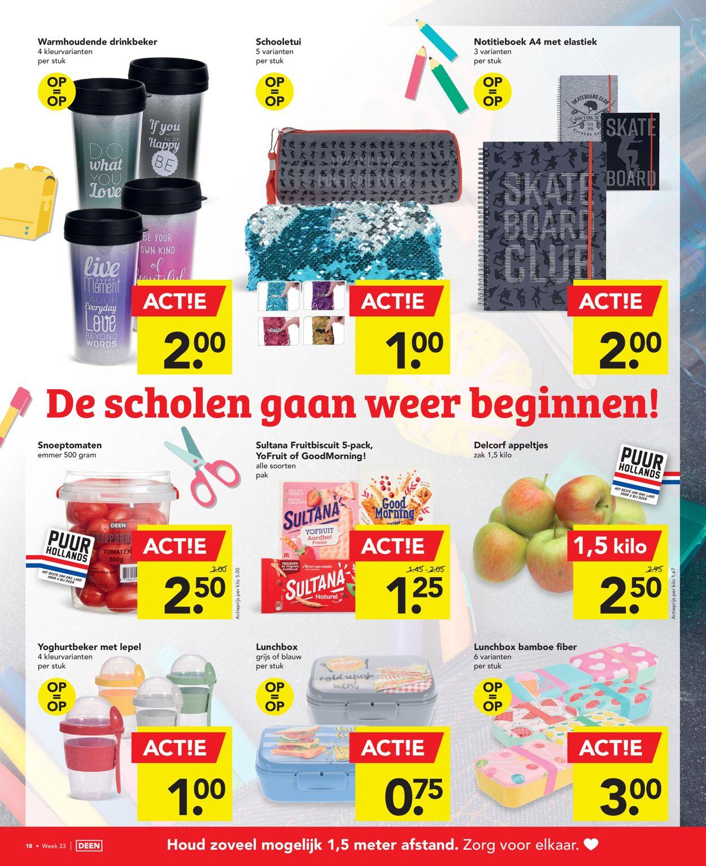 Deen Folder - 09.08-15.08.2020 (Pagina 18)