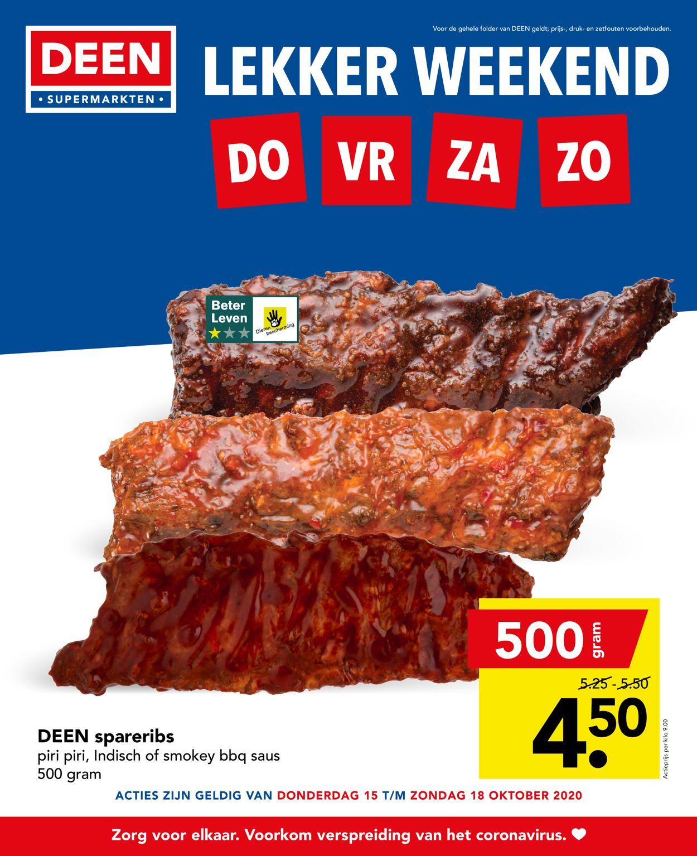 Deen Folder - 15.10-18.10.2020
