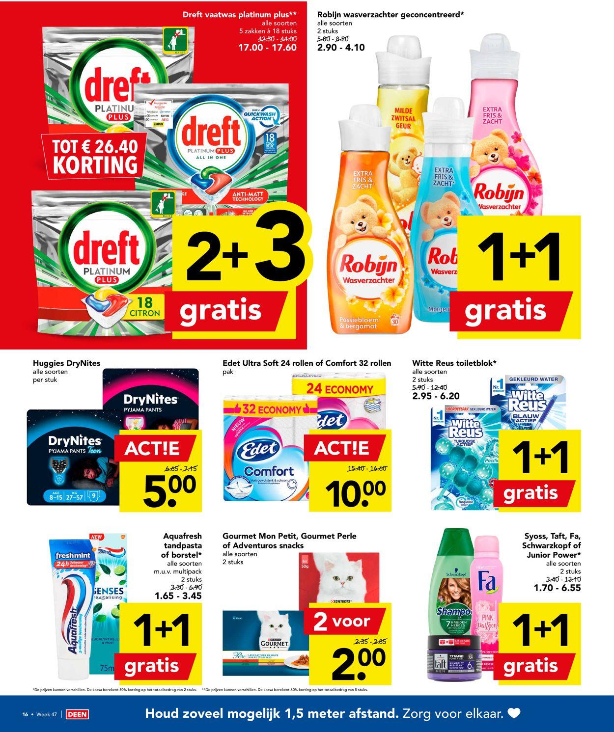 Deen Folder - 15.11-21.11.2020 (Pagina 16)