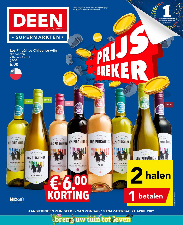 Deen Folder - 18.04-24.04.2021