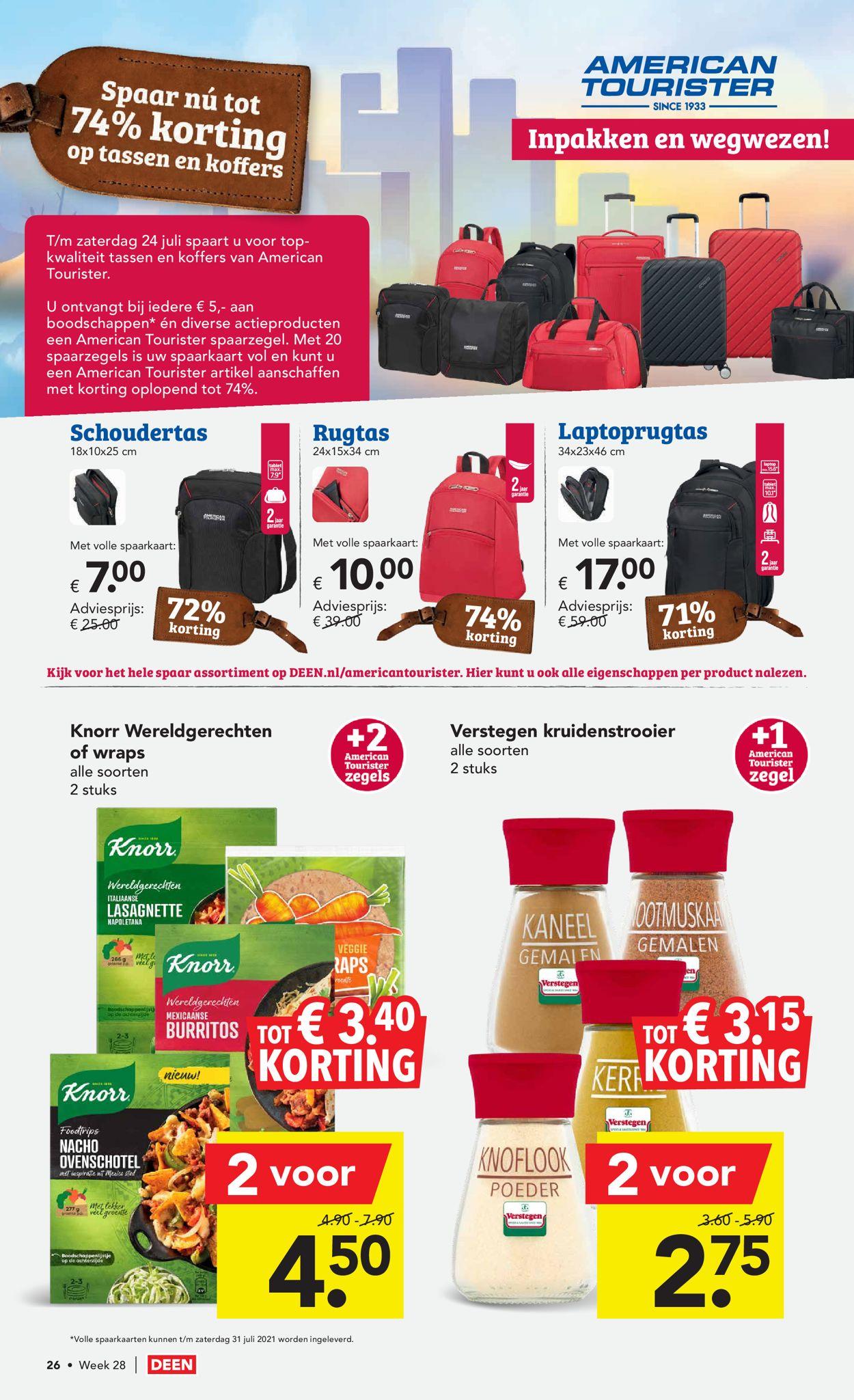 Deen Folder - 11.07-17.07.2021 (Pagina 30)