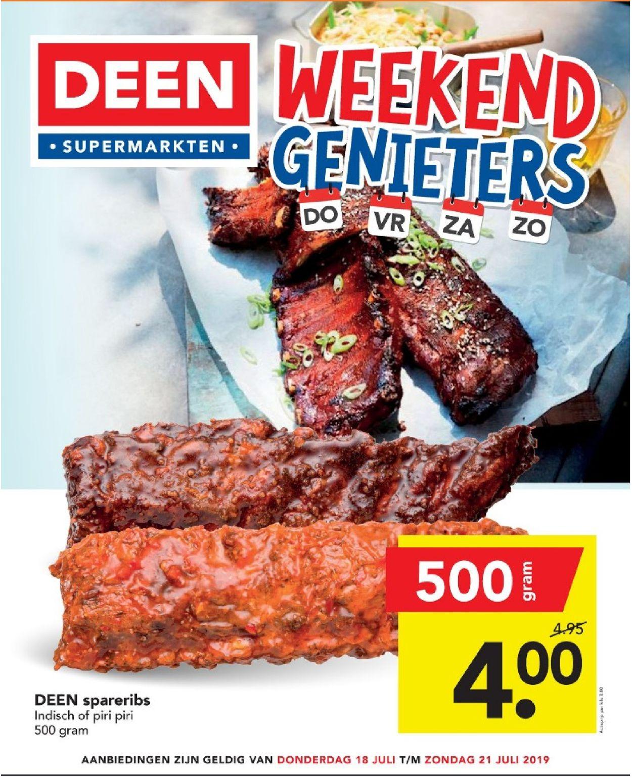 Deen Folder - 18.07-21.07.2019