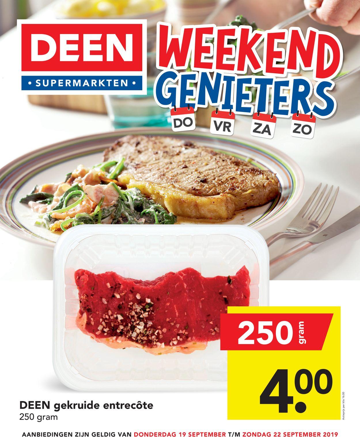 Deen Folder - 19.09-22.09.2019