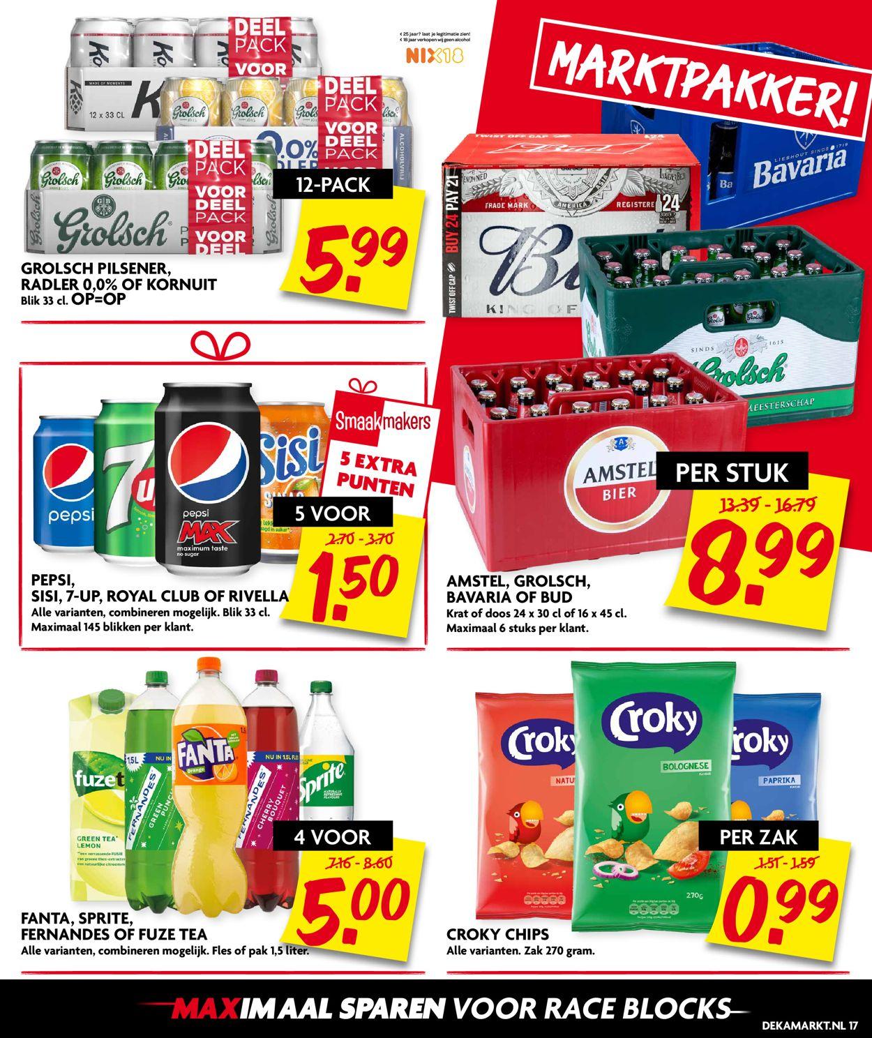 Dekamarkt Folder - 10.05-16.05.2020 (Pagina 17)
