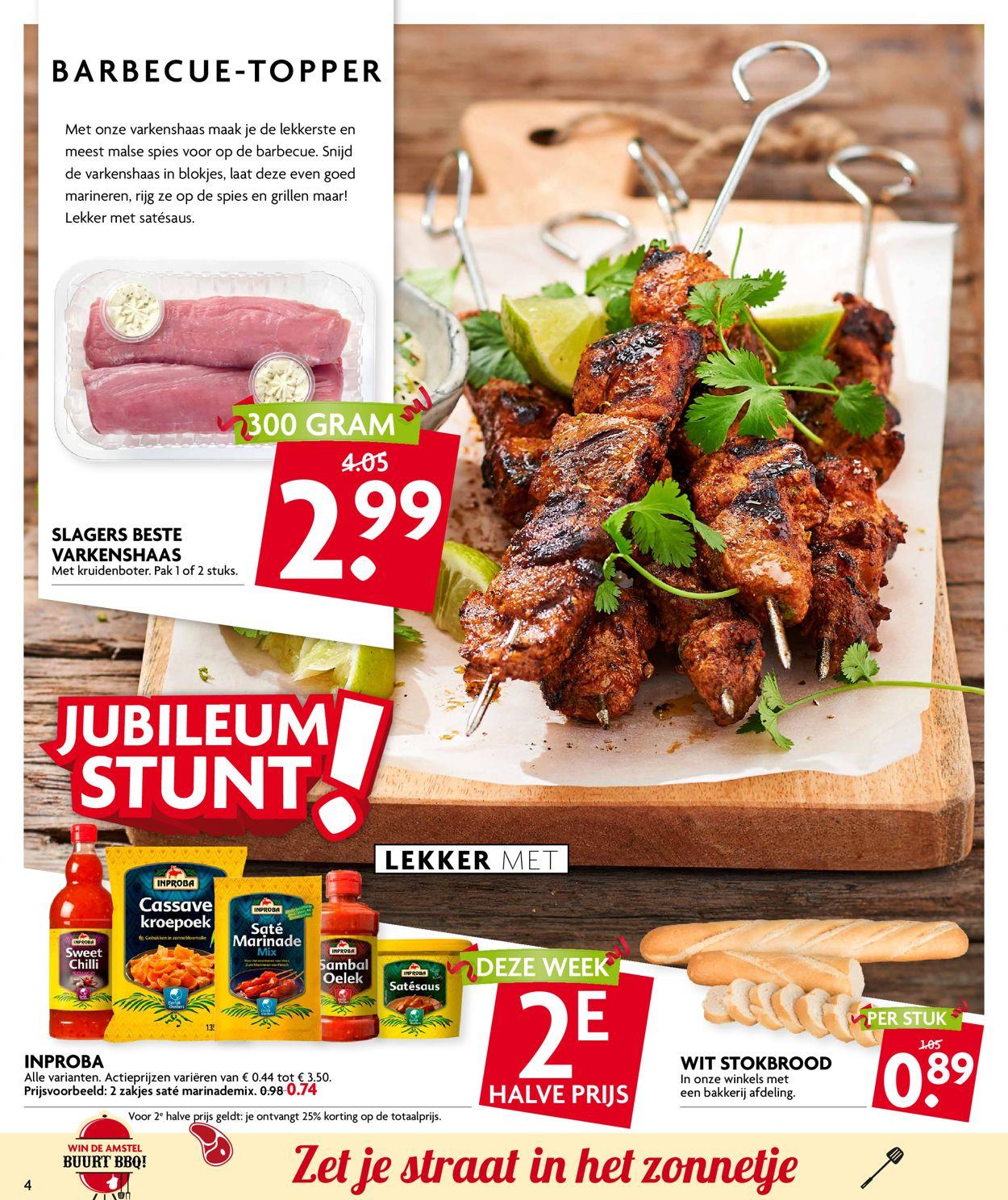 Dekamarkt Folder - 28.07-03.08.2019 (Pagina 4)