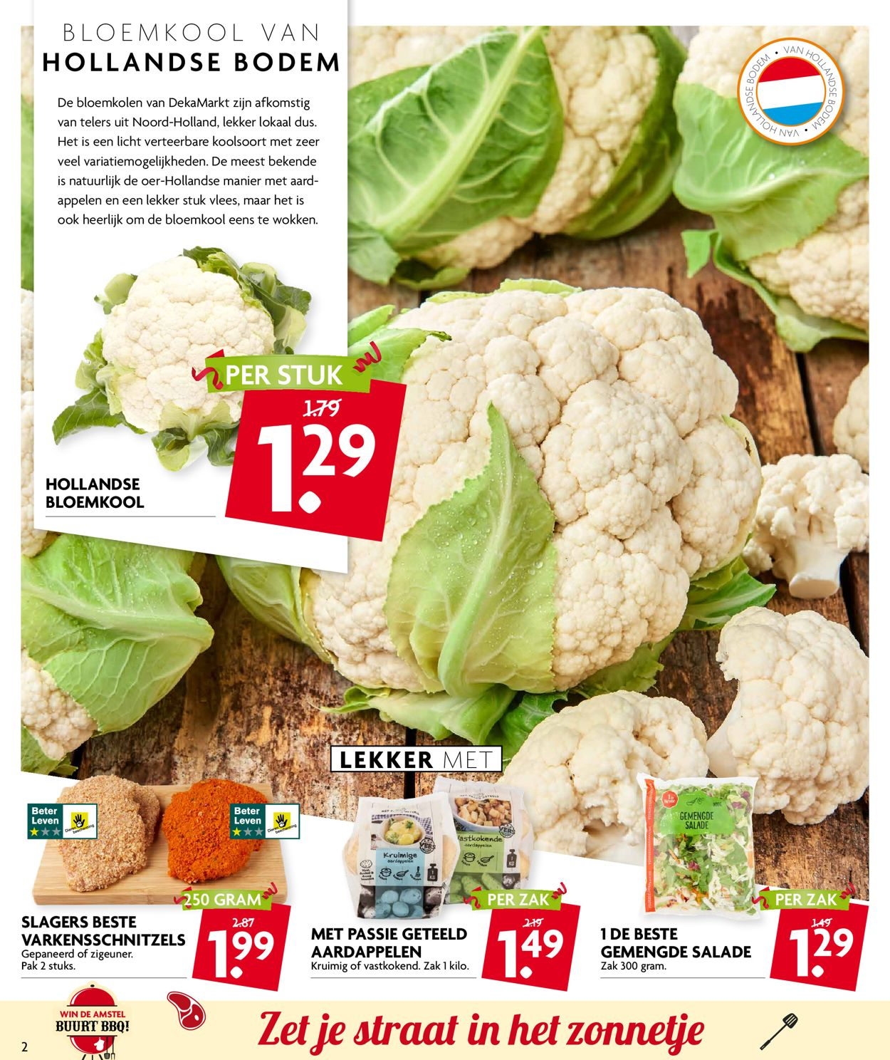Dekamarkt Folder - 04.08-10.08.2019 (Pagina 2)