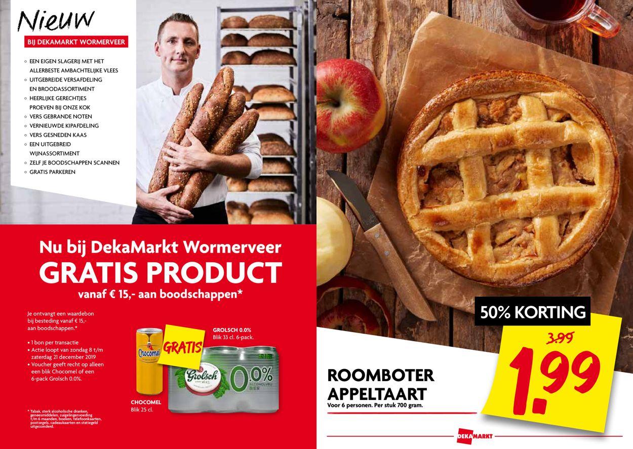 Dekamarkt Folder - 08.12-14.12.2019 (Pagina 2)