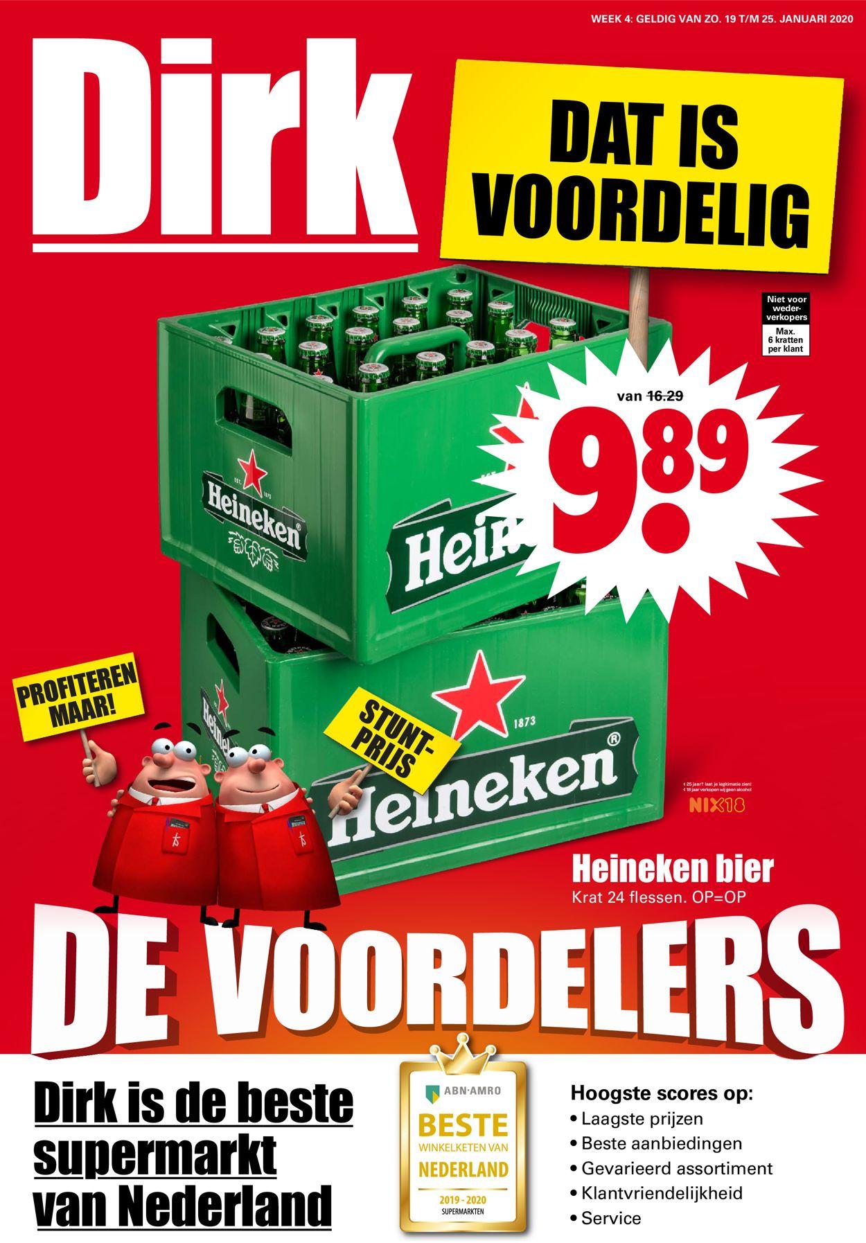 Dirk Folder - 20.01-25.01.2020