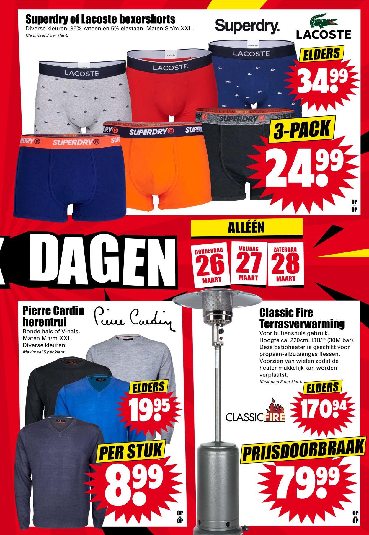 Dirk Folder - 22.03-28.03.2020 (Pagina 9)