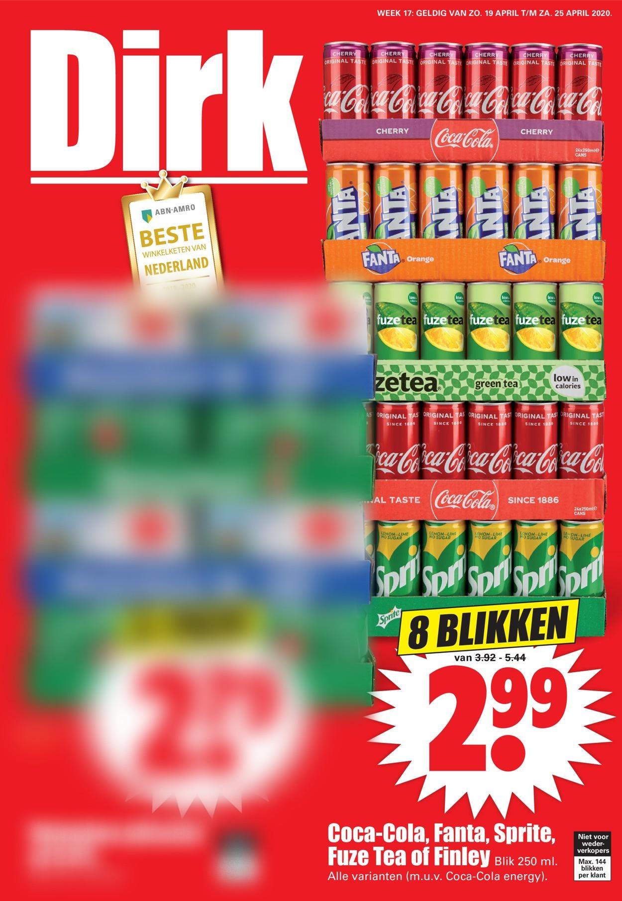 Dirk Folder - 19.04-25.04.2020