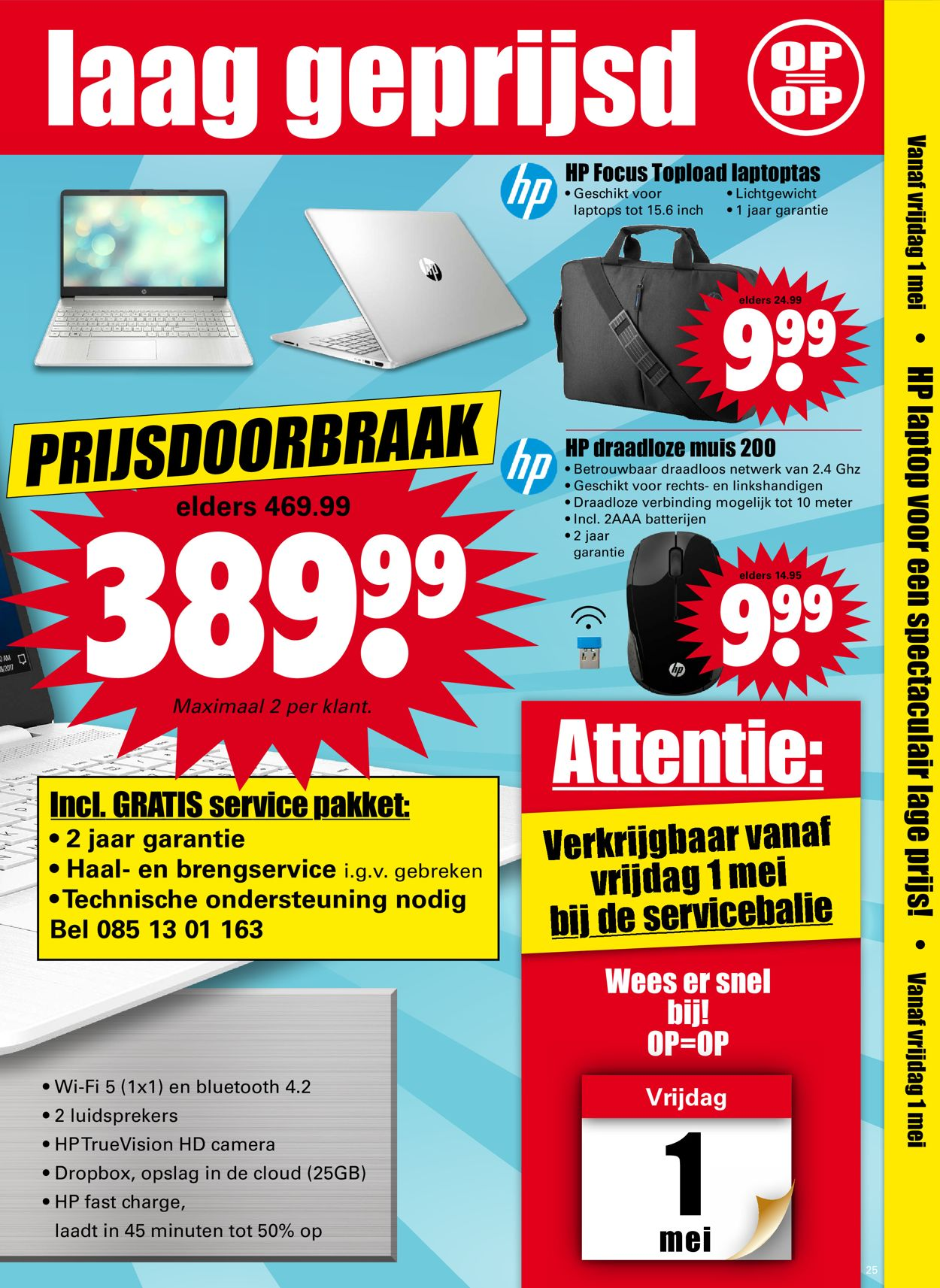 Dirk Folder - 26.04-02.05.2020 (Pagina 25)