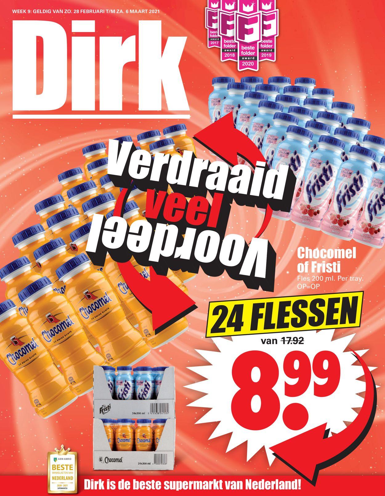Dirk Folder - 28.02-06.03.2021