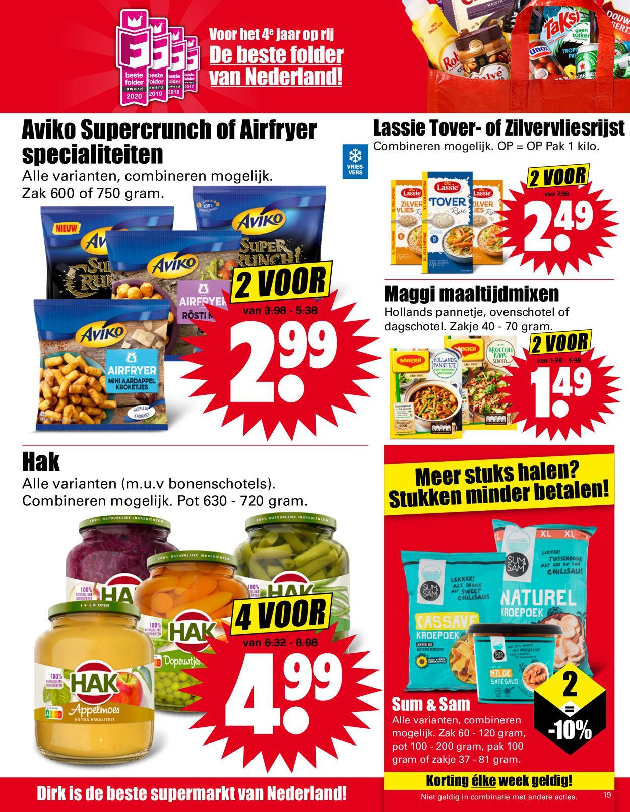 Dirk Folder - 13.06-19.06.2021 (Pagina 21)