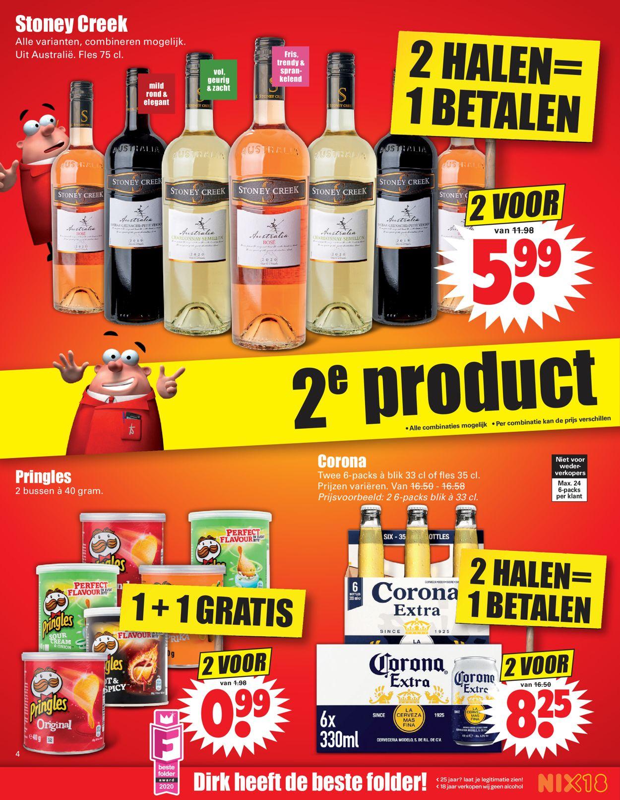 Dirk Folder - 20.06-26.06.2021 (Pagina 4)