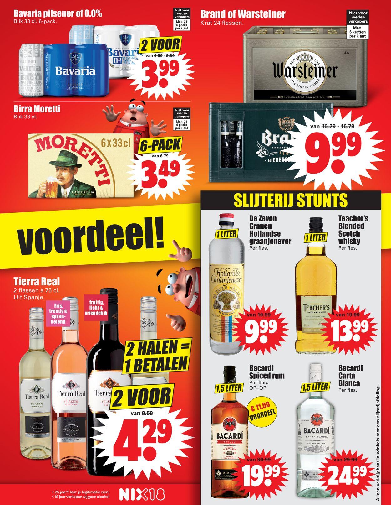 Dirk Folder - 20.06-26.06.2021 (Pagina 23)